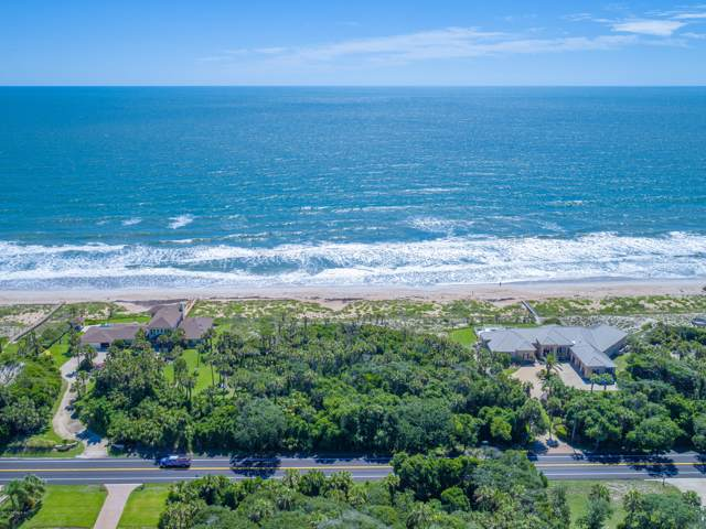 1165 Ponte Vedra Blvd, Ponte Vedra Beach, FL 32082 (MLS #1033455) :: The Coastal Home Group