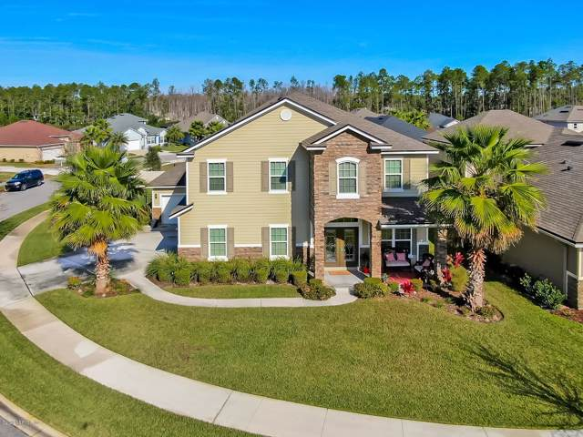 102 Queensland Cir, Ponte Vedra, FL 32081 (MLS #1033463) :: Sieva Realty