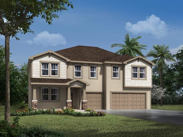 647 Chandler Dr, St Johns, FL 32259 (MLS #1033467) :: The Volen Group | Keller Williams Realty, Atlantic Partners