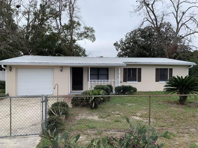 11912 Dowling Ln, Jacksonville, FL 32246 (MLS #1033469) :: The Hanley Home Team