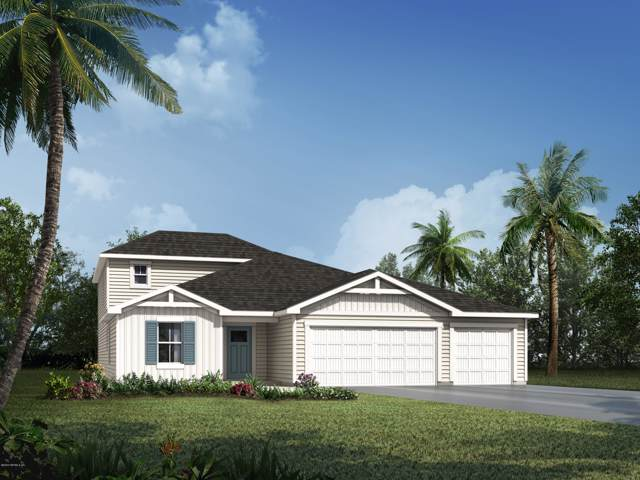 820 Chandler Dr, St Johns, FL 32259 (MLS #1033474) :: The Hanley Home Team