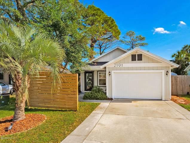 2191 Fairway Villas Ln S, Atlantic Beach, FL 32233 (MLS #1033483) :: Oceanic Properties