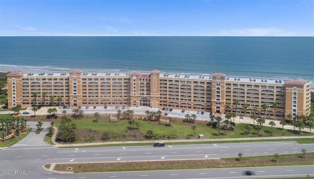 60 Surfview Dr #517, Palm Coast, FL 32137 (MLS #1033486) :: Memory Hopkins Real Estate