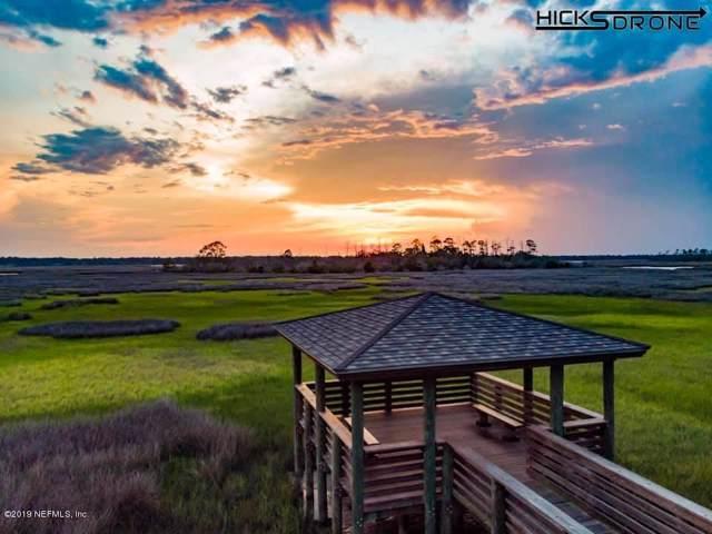 610 Begonia St, Atlantic Beach, FL 32233 (MLS #1033495) :: Bridge City Real Estate Co.