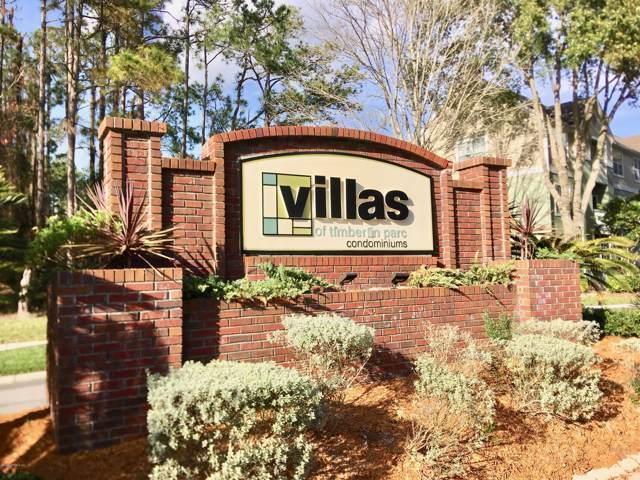 7701 Timberlin Park Blvd #513, Jacksonville, FL 32256 (MLS #1033505) :: 97Park