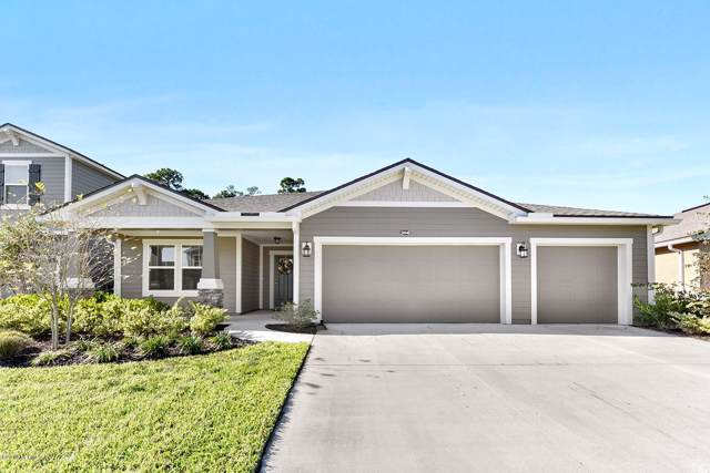 14840 Corklan Branch Cir, Jacksonville, FL 32258 (MLS #1033513) :: The Hanley Home Team