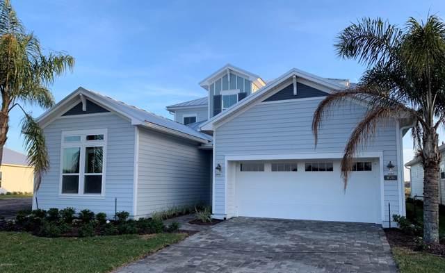 178 Waterline Dr, St Johns, FL 32259 (MLS #1033514) :: The Hanley Home Team