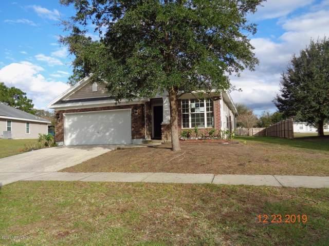 4619 Glendas Meadow Dr, Jacksonville, FL 32210 (MLS #1033517) :: Berkshire Hathaway HomeServices Chaplin Williams Realty