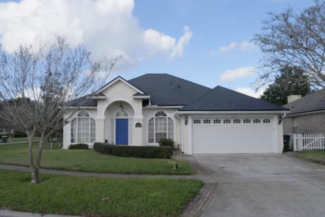 13571 Capistrano Dr S, Jacksonville, FL 32224 (MLS #1033520) :: The Hanley Home Team