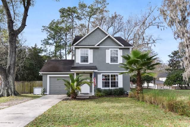 2736 Jewell Rd, Jacksonville, FL 32216 (MLS #1033523) :: The Hanley Home Team
