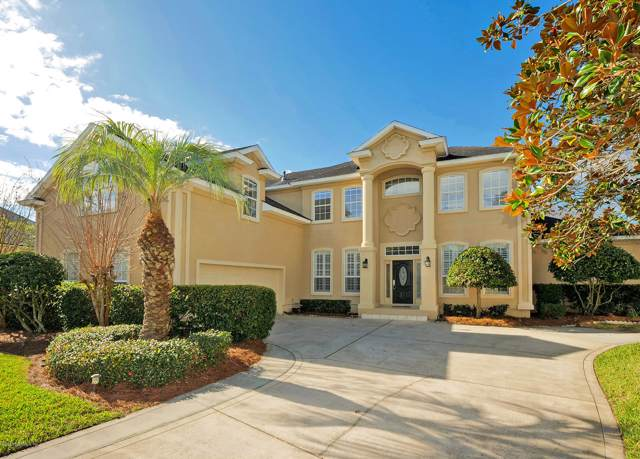 412 Turtle Run Ct, Ponte Vedra Beach, FL 32082 (MLS #1033524) :: The Hanley Home Team