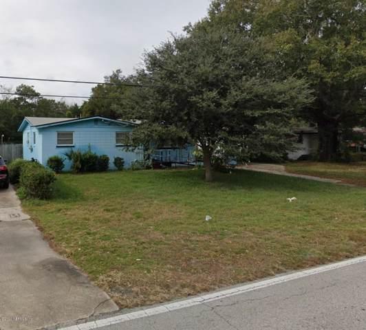 3614 Cesery Blvd, Jacksonville, FL 32277 (MLS #1033525) :: Sieva Realty