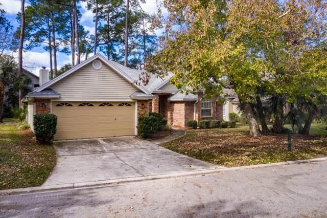 1663 Blue Heron Ln, Jacksonville Beach, FL 32250 (MLS #1033526) :: Memory Hopkins Real Estate