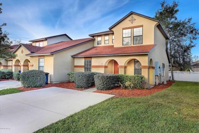 311 Redwood Ln, St Johns, FL 32259 (MLS #1033527) :: CrossView Realty