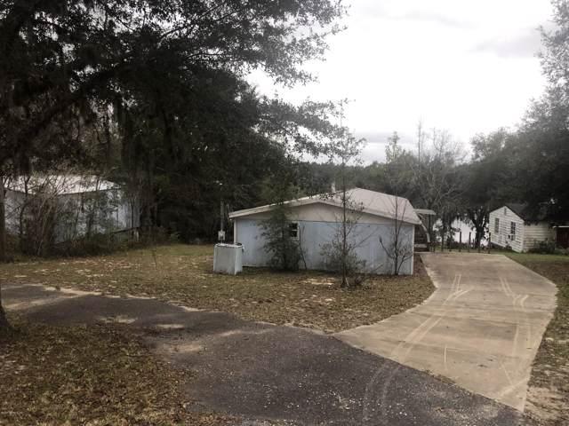 6790 Deer Springs Rd, Keystone Heights, FL 32656 (MLS #1033530) :: The Hanley Home Team