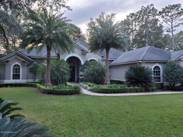 1871 Medinah Ln, GREEN COVE SPRINGS, FL 32043 (MLS #1033536) :: EXIT Real Estate Gallery