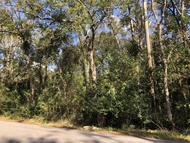 00 Dorthea Rd, Jacksonville, FL 32216 (MLS #1033544) :: The Hanley Home Team