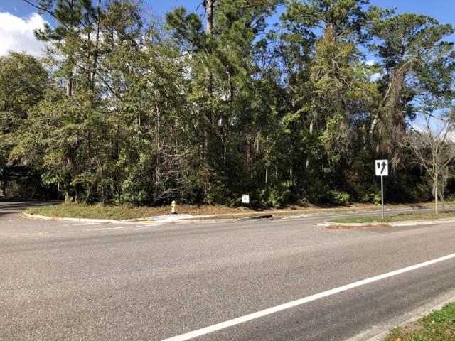 00 Belfort Rd, Jacksonville, FL 32216 (MLS #1033546) :: The Hanley Home Team