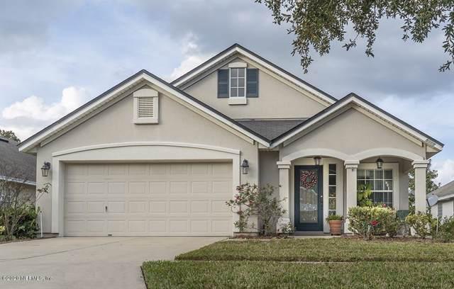 5889 Wind Cave Ln, Jacksonville, FL 32258 (MLS #1033551) :: Bridge City Real Estate Co.