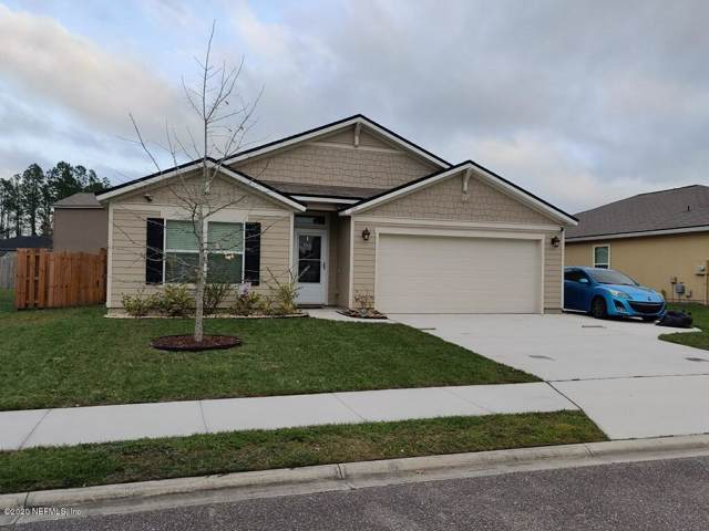 2357 Bonnie Lakes Dr, GREEN COVE SPRINGS, FL 32043 (MLS #1033552) :: EXIT Real Estate Gallery