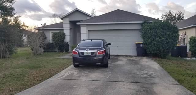 9362 Arbor Oak Ln, Jacksonville, FL 32208 (MLS #1033553) :: The Hanley Home Team