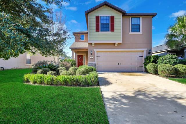 567 Drysdale Dr, Orange Park, FL 32065 (MLS #1033557) :: The Hanley Home Team