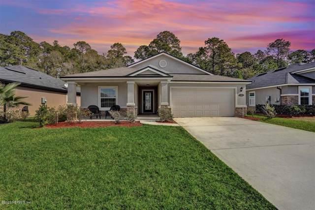 116 Colorado Springs Way, St Augustine, FL 32092 (MLS #1033558) :: The Hanley Home Team