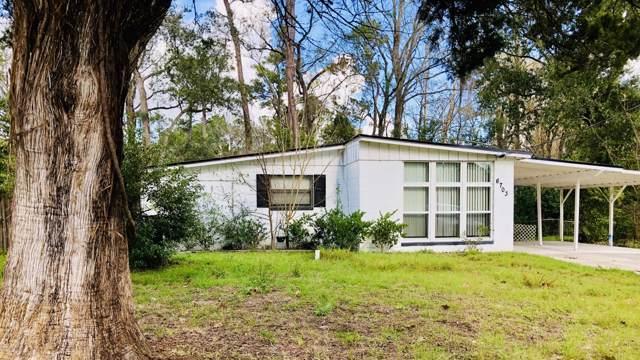 6703 Cherbourg Ave N, Jacksonville, FL 32205 (MLS #1033562) :: The Hanley Home Team