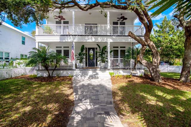 604 Boating Club Rd, St Augustine, FL 32084 (MLS #1033567) :: Berkshire Hathaway HomeServices Chaplin Williams Realty