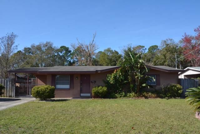 1960 Kusaie Dr, Jacksonville, FL 32246 (MLS #1033569) :: The Hanley Home Team