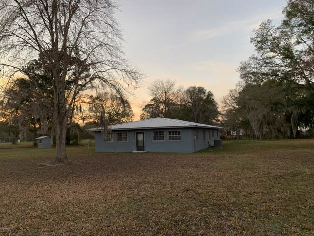 22186 NE County Rd 200B, Lawtey, FL 32058 (MLS #1033570) :: The Hanley Home Team