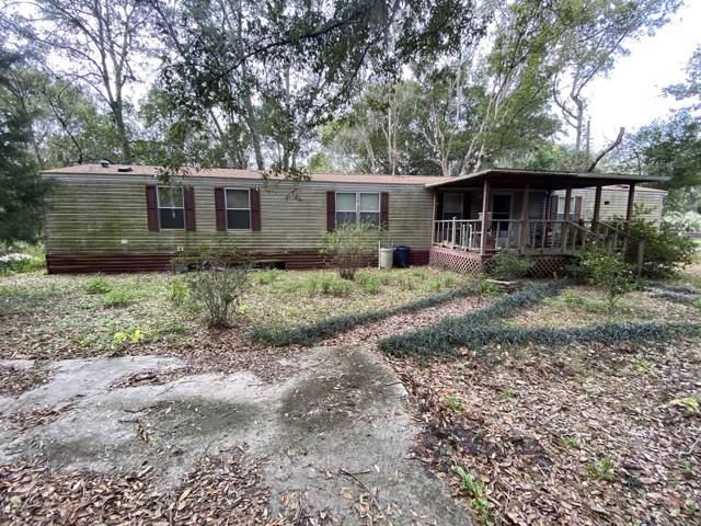 3838 Beverly Ave, Jacksonville, FL 32208 (MLS #1033579) :: The Hanley Home Team