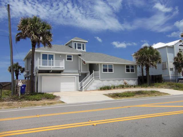 4150 Coastal Hwy, St Augustine, FL 32084 (MLS #1033581) :: The Every Corner Team