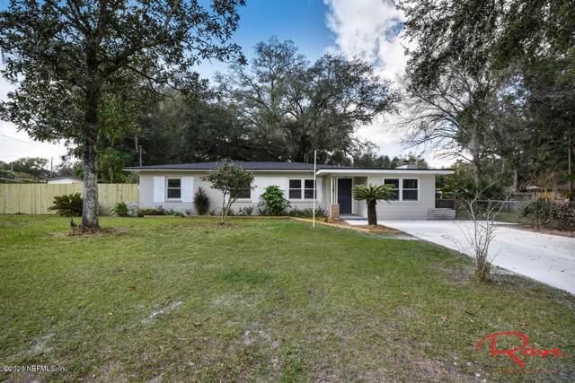 1822 Paine Ave, Jacksonville, FL 32211 (MLS #1033582) :: The Hanley Home Team