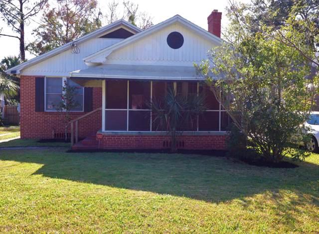 2954 Collier Ave, Jacksonville, FL 32205 (MLS #1033587) :: The Hanley Home Team