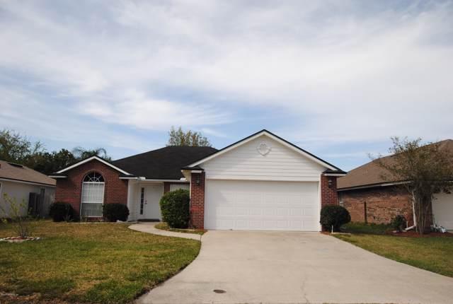12207 Sunchase Dr, Jacksonville, FL 32246 (MLS #1033607) :: Bridge City Real Estate Co.
