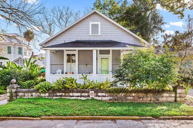 29 Mulberry St, St Augustine, FL 32084 (MLS #1033608) :: EXIT Real Estate Gallery