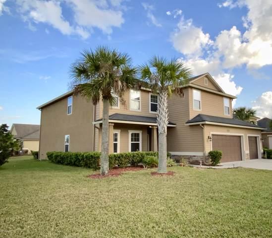 200 S Bellagio Dr, St Augustine, FL 32092 (MLS #1033610) :: The Volen Group | Keller Williams Realty, Atlantic Partners