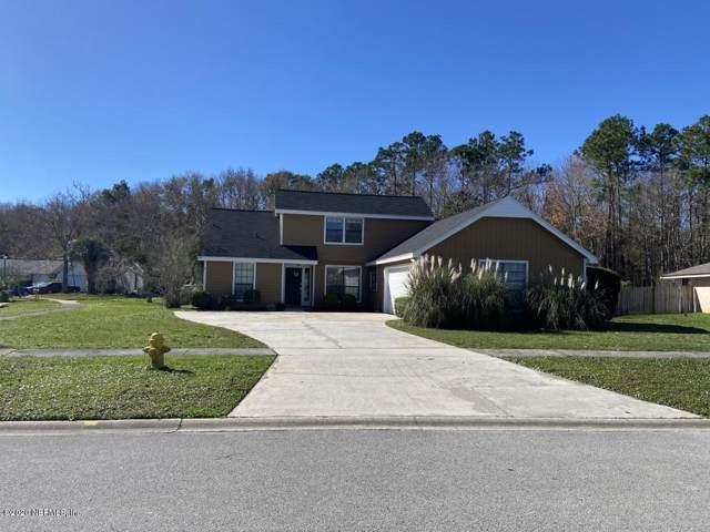 2056 Deer Run Trl, Jacksonville, FL 32246 (MLS #1033613) :: The Hanley Home Team