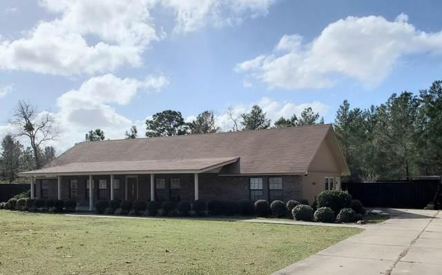 6772 Little Rain Lake Rd, Keystone Heights, FL 32656 (MLS #1033619) :: EXIT Real Estate Gallery