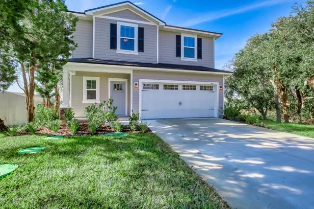 630 Begonia St, Atlantic Beach, FL 32233 (MLS #1033620) :: The Hanley Home Team