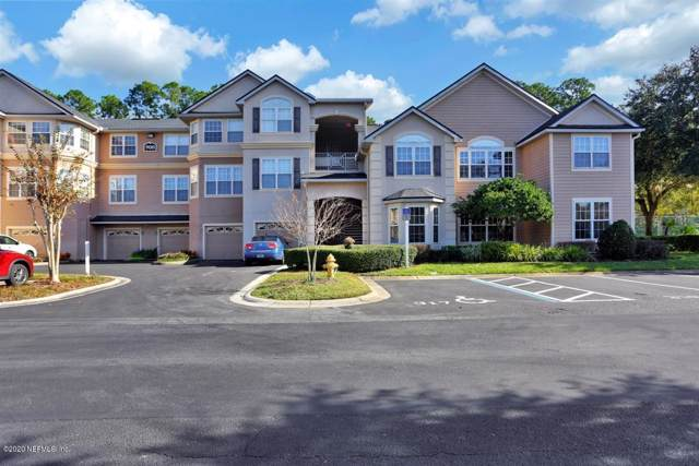 13810 Sutton Park Dr N #915, Jacksonville, FL 32224 (MLS #1033626) :: 97Park