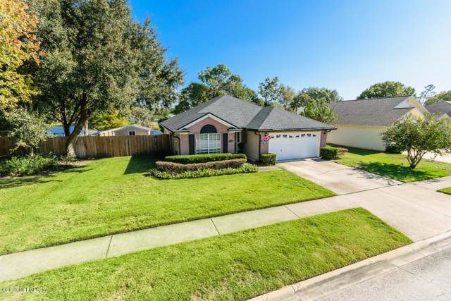 4479 Rocky River Rd W, Jacksonville, FL 32224 (MLS #1033630) :: Memory Hopkins Real Estate