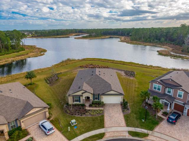 57 Lago Vista Ct, St Augustine, FL 32095 (MLS #1033632) :: The Volen Group | Keller Williams Realty, Atlantic Partners