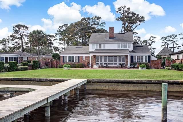 5055 Yacht Club Rd, Jacksonville, FL 32210 (MLS #1033637) :: The Hanley Home Team