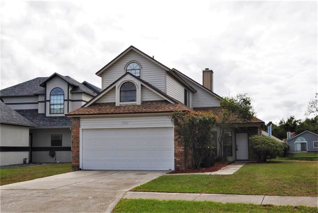 2918 Lantana Lakes Dr E, Jacksonville, FL 32246 (MLS #1033643) :: Bridge City Real Estate Co.
