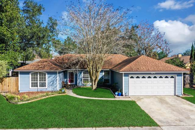 8465 Hamden Rd, Jacksonville, FL 32244 (MLS #1033644) :: EXIT Real Estate Gallery