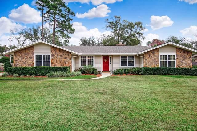 11707 Loretto Woods Ct, Jacksonville, FL 32223 (MLS #1033662) :: The Hanley Home Team