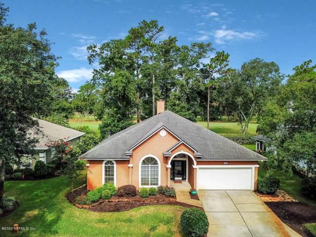 4082 Richmond Park Dr E, Jacksonville, FL 32224 (MLS #1033681) :: Memory Hopkins Real Estate