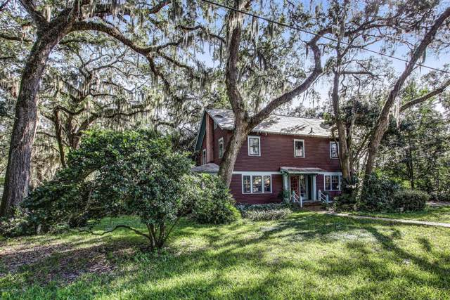 4216 Chippewa Dr, Jacksonville, FL 32210 (MLS #1033705) :: The Hanley Home Team
